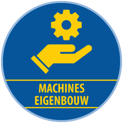 Machines eigenbouw Wijnker Mechanisatie