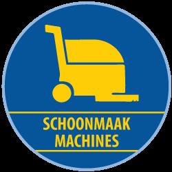 Schoonmaakmachines Wijnker Mechanisatie