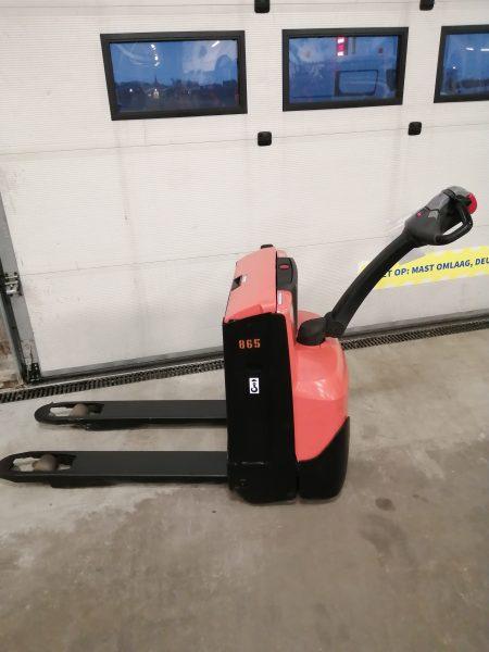 BT Pompwagen: – 865